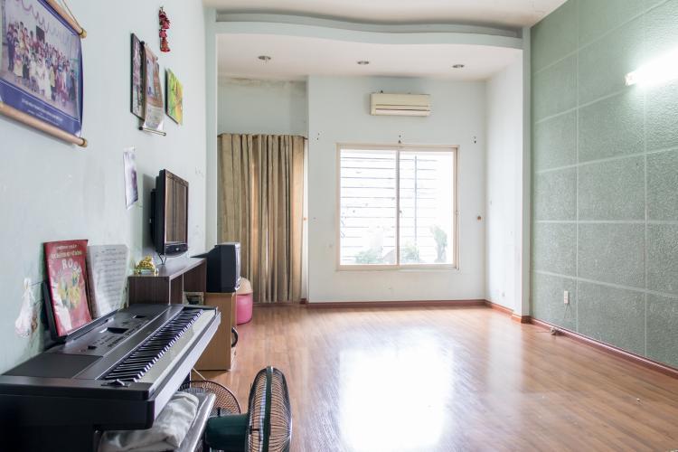 Phòng Ngủ Bán nhà phố 2 tầng đường Đinh Bộ Lĩnh, Q.Bình Thạnh, diện tích 80m2, cách Bến xe Miền Đông 500m