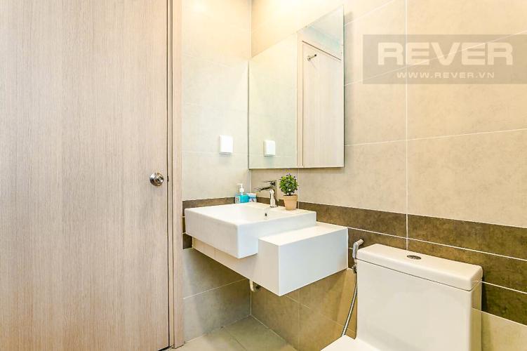 Phòng Tắm 2 Bán căn hộ RiverGate Residence hướng Đông Bắc, 114m2, view thành phố