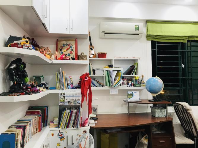 Căn hộ chung cư An Cư-Intresco, Quận 2 Căn hộ Cao ốc An Cư - Intresco đầy đủ nội thất, 2 phòng ngủ.
