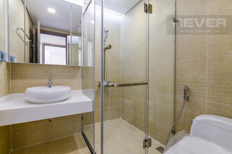 Phòng Tắm 2 Officetel Vinhomes Central Park 2 phòng ngủ tầng cao Park 7