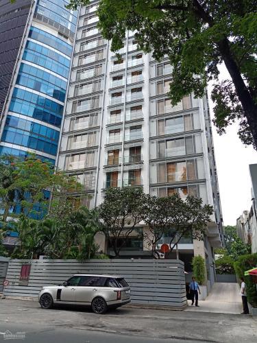 Avalon Saigon Apartments, Quận 1 Căn hộ Avalon Saigon Apartments view cây xanh thoáng mát, 2 phòng ngủ.