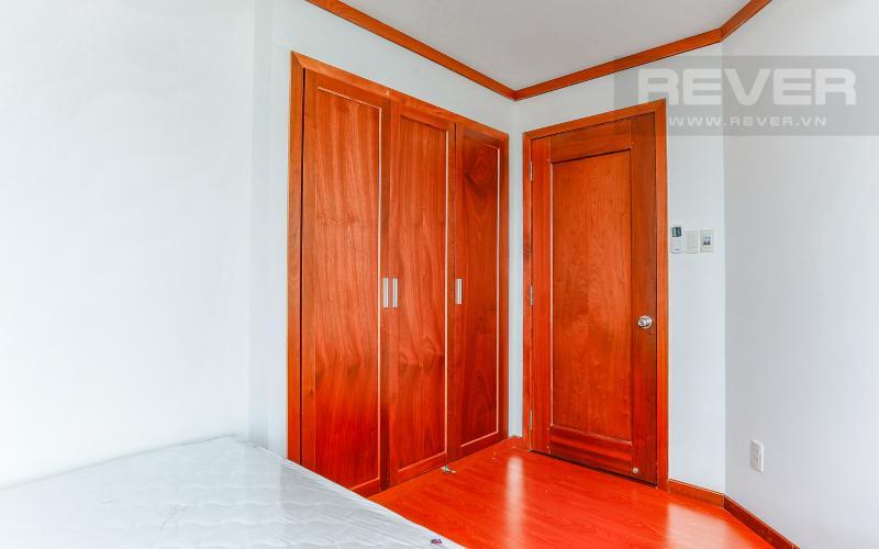 Phòng Ngủ 1 Căn hộ Hoàng Anh Thanh Bình tầng thấp, Block B, 2 phòng ngủ, đầy đủ nội thất