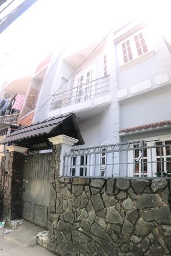 Bán nhà 2 tầng hẻm Huỳnh Tấn Phát, Quận 7, sổ hồng chính chủ