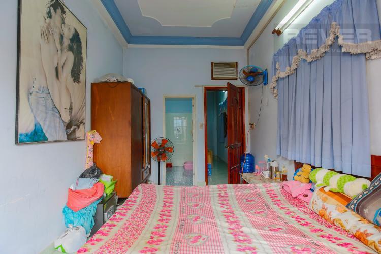 Phòng ngủ 2 Nhà phố 2 phòng ngủ phường 6, Quận 4