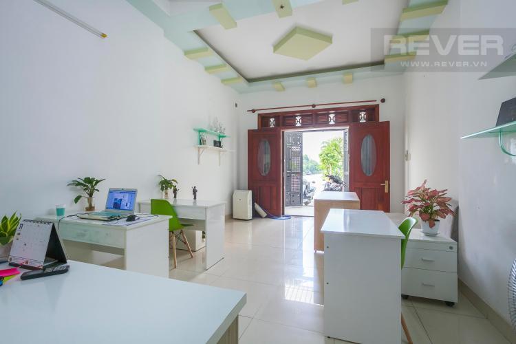 Tổng Quan Mặt bằng cho thuê đường Bùi Tá Hán, phường An Phú, Quận 2