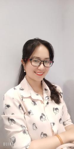 Phan Kiều Như Thảo
