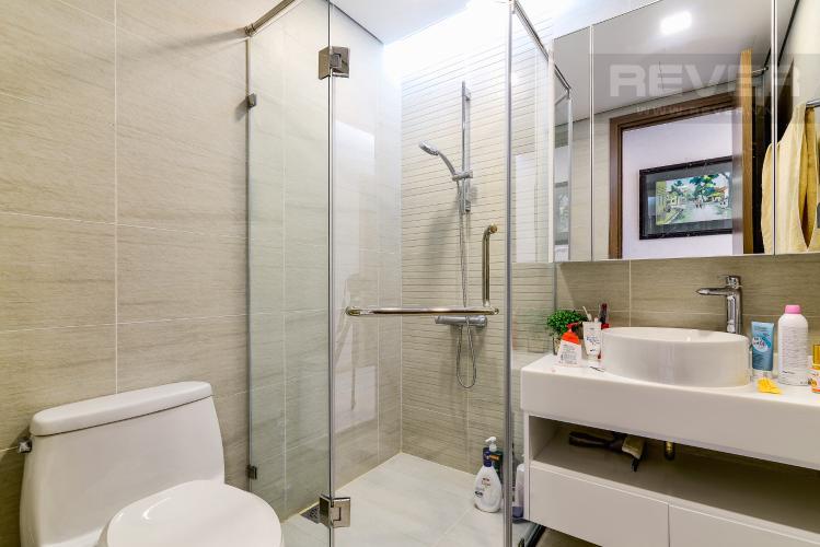 Phòng Tắm 2 Bán căn hộ Vinhomes Central Park 4PN, đầy đủ nội thất, có thể dọn vào ở ngay