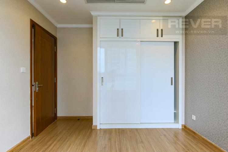Phòng Ngủ Căn hộ Vinhomes Central Park 1 phòng ngủ tầng thấp Central 2