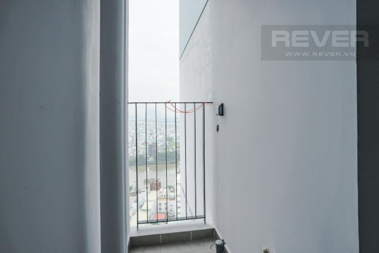 Lô Gia Bán căn hộ M-One Nam Sài Gòn tầng cao, 2PN view sông