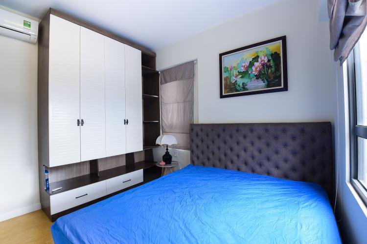 Phòng Ngủ 1 Cho thuê căn hộ Masteri Thảo Điền tầng cao, 2PN, đầy đủ nội thất
