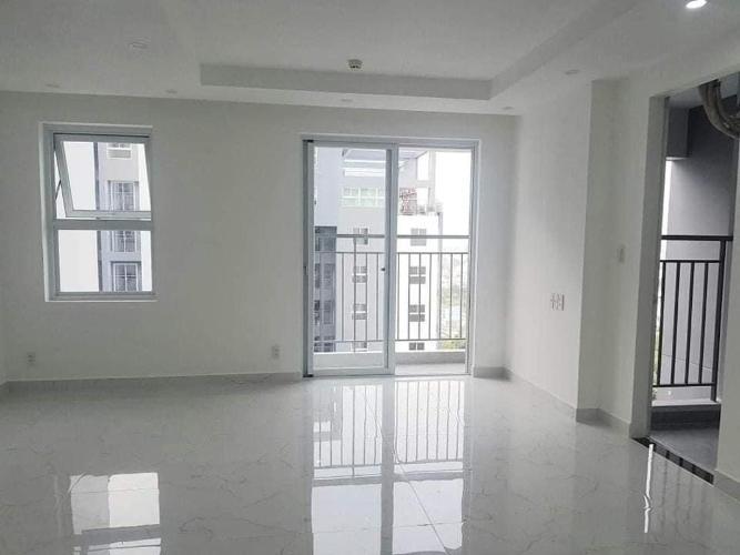 Căn hộ Conic Riverside tầng 20 ban công Đông Nam, view thoáng mát.