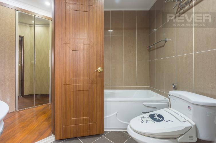 Phòng Tắm 2 Bán căn hộ Imperia An Phú tầng cao, 3PN, nội thất đầy đủ, bàn giao sổ hồng