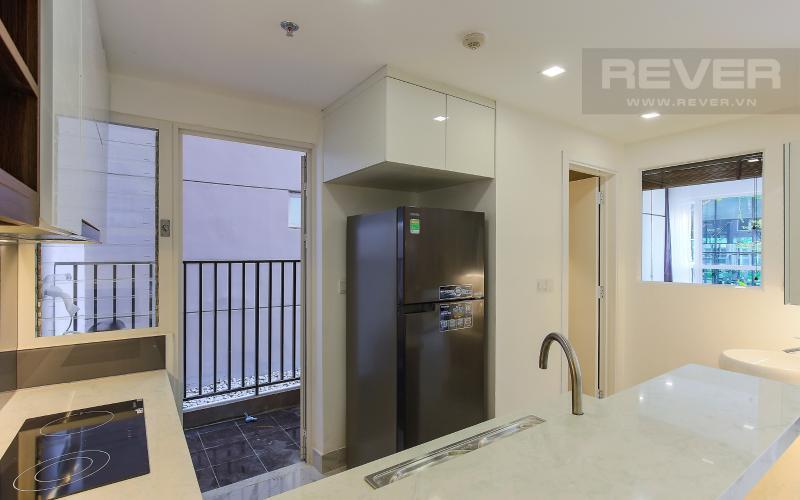 Phòng Bếp Lofthouse Vista Verde 3 phòng ngủ tầng thấp T1 nội thất đầy đủ