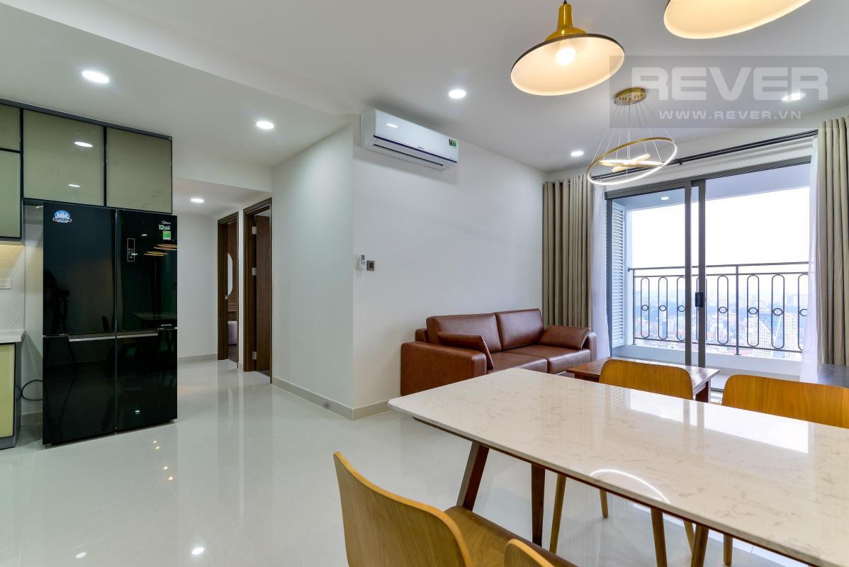 b4a44126c8e32ebd77f2 Cho thuê căn hộ Saigon Royal 2PN, tháp A, diện tích 86m2, đầy đủ nội thất, view thành phố