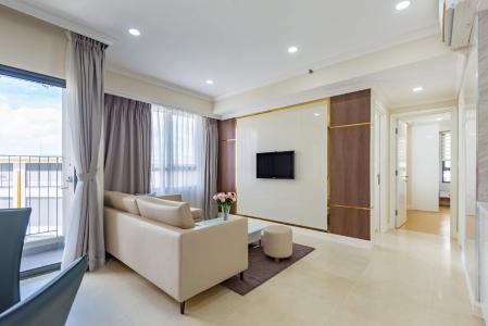 Bán căn hộ Masteri Thảo Điền 2PN, tầng thấp, tháp T2, diện tích 65m2, đầy đủ nội thất