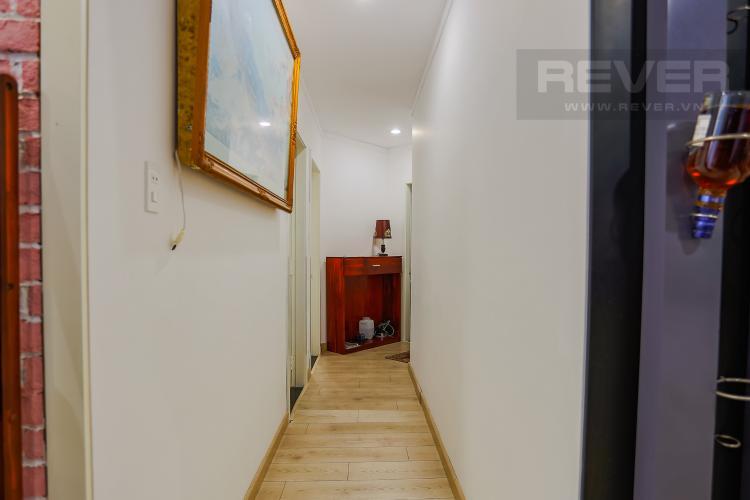 lobby Căn hộ Hoàng Anh Thanh Bình 3 phòng ngủ tầng cao tháp B đầy đủ tiện nghi