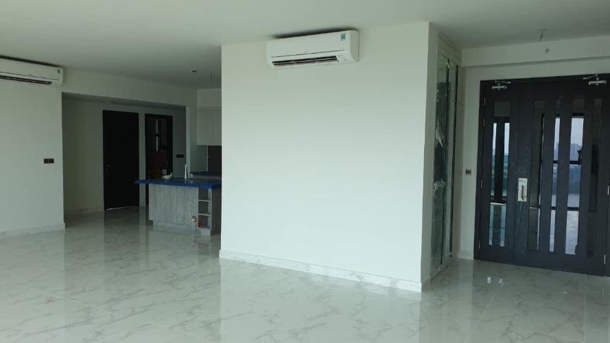 Căn hộ Feliz en Vista diện tích 216m2 nội thất cơ bản