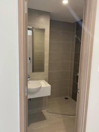 Phòng tắm , Căn hộ Vinhomes Grand Park , Quận 9 Căn hộ Vinhomes Grand Park tầng 22 cửa hướng Đông Bắc, đầy đủ nội thất.