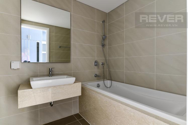 Phòng Tắm 1 Bán hoặc cho thuê căn hộ Diamond Island - Đảo Kim Cương 2PN, tháp Bora Bora, đầy đủ nội thất, view sông mát mẻ