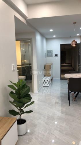 Không gian căn hộ Saigon South Residence, Nhà Bè Căn hộ SaiGon South Residence đầy đủ nội thất, view thành phố mát mẻ,