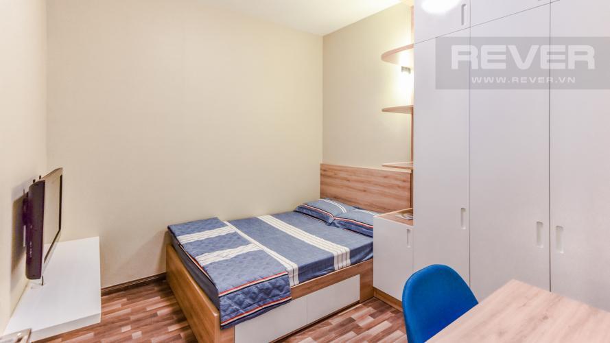 Phòng Ngủ 2 Cho thuê căn hộ Florita 3 phòng ngủ, đầy đủ nội thất
