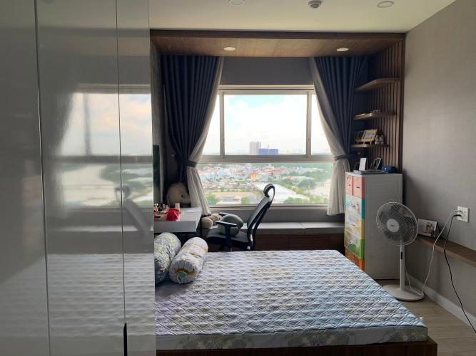 Phòng ngủ Sunrise Riverside Căn hộ Sunrise Riverside tầng 15 nội thất đầy đủ, view thoáng