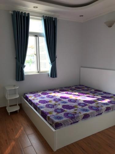 Phòng ngủ Sky Garden 3, Quận 7 Căn hộ Sky Garden tầng trung, bàn giao đầy đủ nội thất.