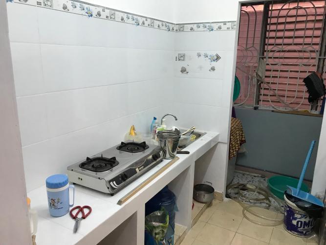 Phòng tắm căn hộ chung cư 479A Bến Phú Lâm, Quận 6 Căn hộ chung cư 479A Bến Phú Lâm nội thất cơ bản, thiết kế kỹ lưỡng.