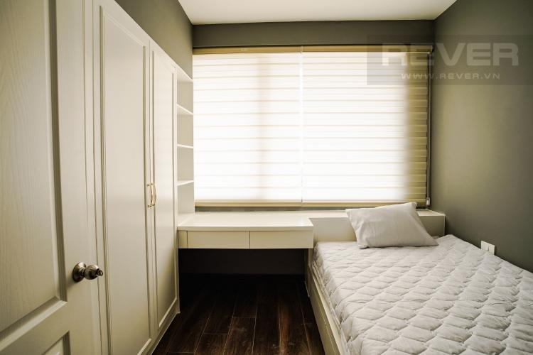 Phòng Ngủ 3 Cho thuê căn hộ Grand View 3 phòng ngủ, đầy đủ tiện ích, view sông