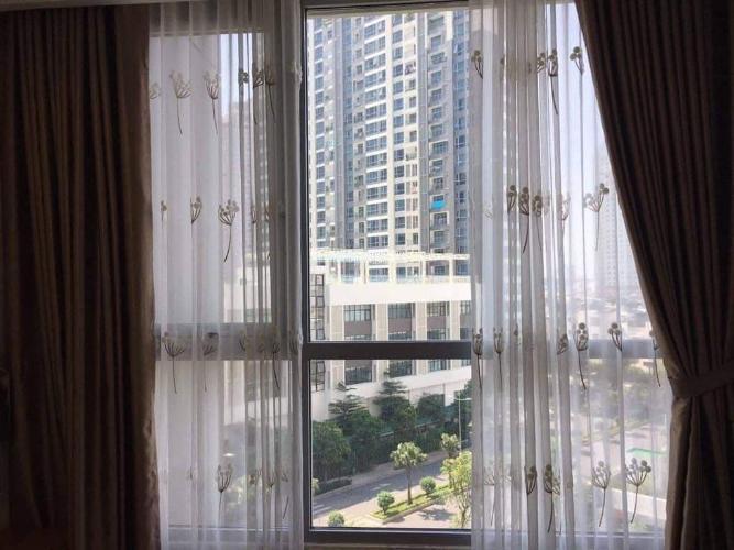 View căn hộ VINHOMES CENTRAL PARK Bán căn hộ Vinhomes Central Park 1PN, đầy đủ nội thất, view nội khu