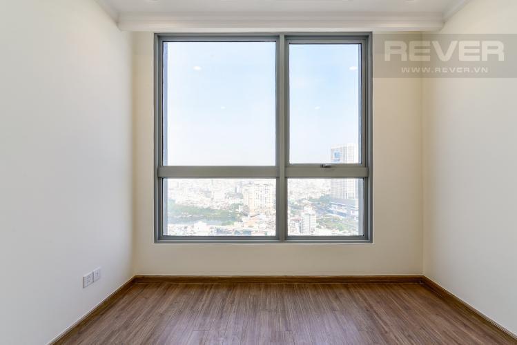 Phòng Ngủ 3 Căn góc Vinhomes Central Park 3 phòng ngủ tầng cao Landmark 4