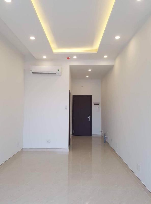 1 Cho thuê căn hộ officetel The Sun Avenue, diện tích 51m2, nội thất cơ bản, view sông thoáng mát