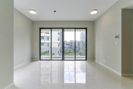 Bán hoặc cho thuê căn hộ officetel Masteri An Phú, diện tích 51m2, nội thất cơ bản