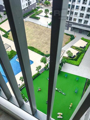 View Cho thuê căn hộ Sunrise Riverside 2PN, tầng trung, hướng Bắc, nội thất cơ bản