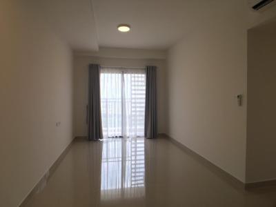 Cho thuê căn hộ The Sun Avenue 2PN, block 7, diện tích 79m2, không có nội thất, view đại lộ Mai Chí Thọ và Landmark 81
