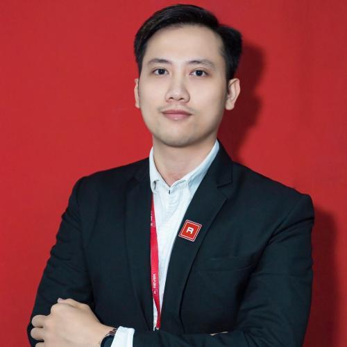 Huỳnh Lê Tứ Đức