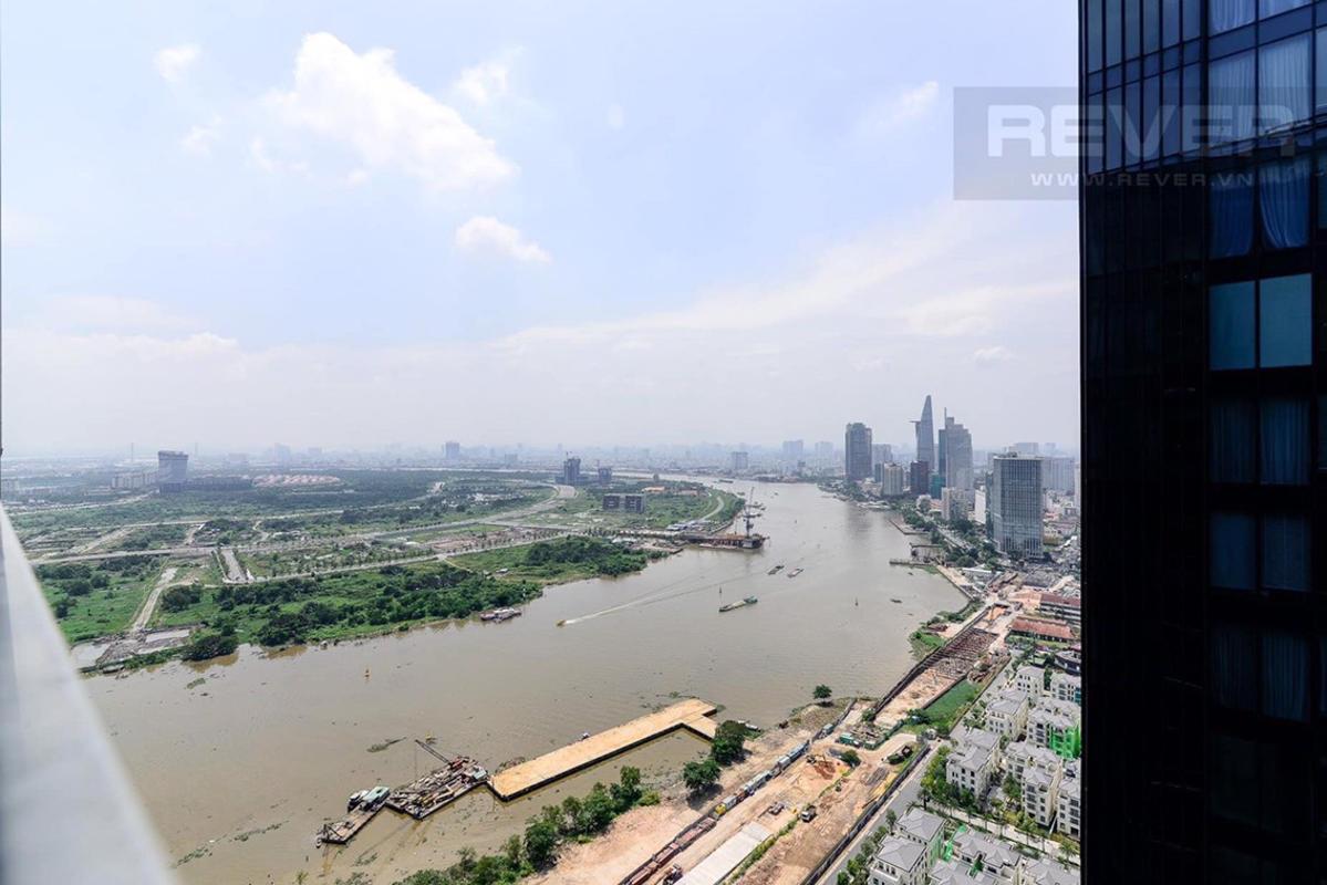 1571452595665 Bán hoặc cho thuê căn hộ Vinhomes Golden River 2PN, đầy đủ nội thất, view sông Sài Gòn và bán đảo Thủ Thiêm