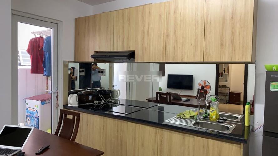 Phòng bếp Đạt Gia Residence, Thủ Đức Căn hộ Đạt Gia Residence đầy đủ nội thất, thoáng mát.