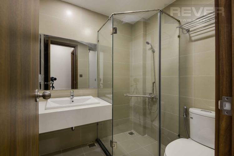 Toilet 2 Bán căn hộ De Capella 2PN, block A, diện tích 80m2, hướng Đông Bắc đón gió