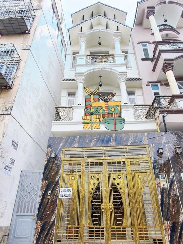 Mặt tiền nhà phố Hiệp Bình Chánh, Thủ Đức Nhà phố mặt tiền hướng Nam diện tích 60m2, gần chợ Hiệp Bình.