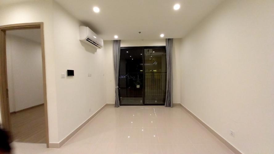 Phòng khách Vinhomes Grand Park Quận 9 Căn hộ tầng cao Vinhomes Grand Park thiết kế hiện đại.