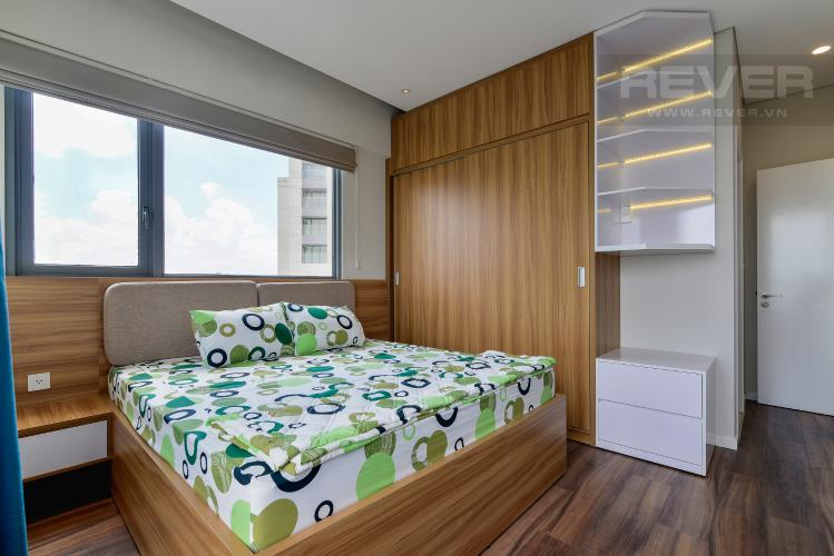 Phòng Ngủ 2 Bán căn hộ Diamond Island - Đảo Kim Cương 3 phòng ngủ, đầy đủ nội thất, view sông mát mẻ