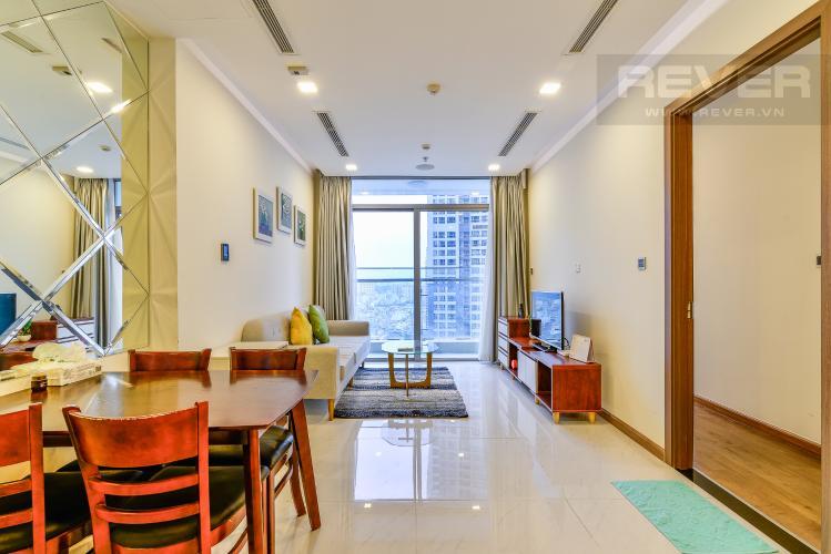 dsc1494.jpg Bán và cho thuê căn hộ Vinhomes Central Park tầng cao 2PN đầy đủ nội thất
