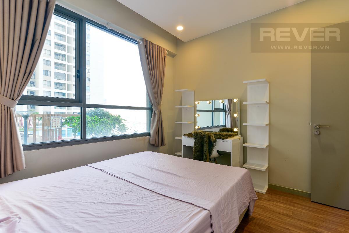 _DSC4725 Bán căn hộ The Gold View 1 phòng ngủ, diện tích 50m2, đầy đủ nội thất, view hồ bơi, hướng Tây Nam