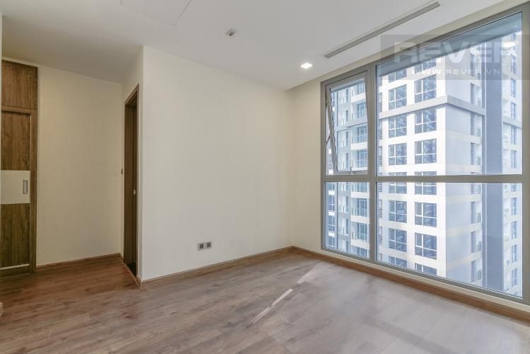 Phòng Ngủ 1 Căn hộ Vinhomes Central Park 2 phòng ngủ tầng trung P3 view sông
