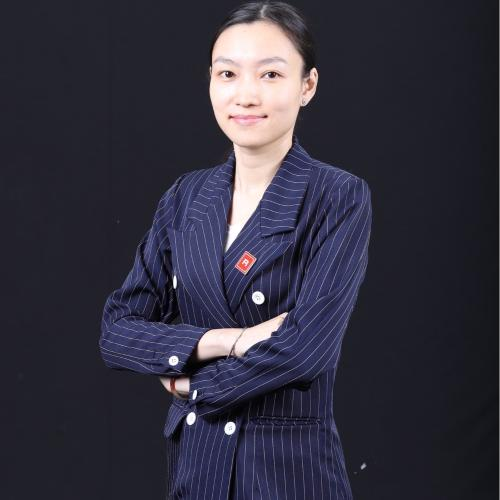 Phạm Thị Hoàng My