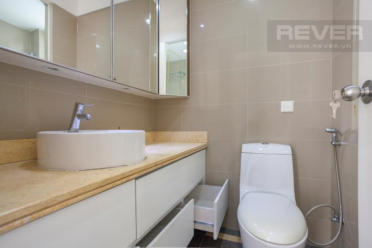 Phòng Tắm 1 Căn góc Saigon Pearl 3 phòng ngủ tầng thấp Ruby 1
