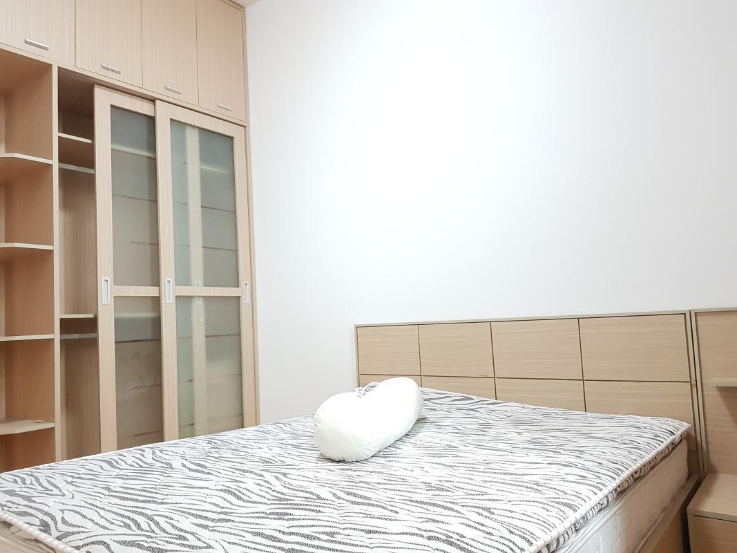 phòng ngủ phụ 1 Bán hoặc cho thuê căn hộ The Vista An Phú 3PN, diện tích 140m2, đầy đủ nội thất, view Xa lộ Hà Nội