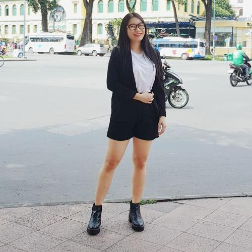 Trần Ngọc Minh Châu