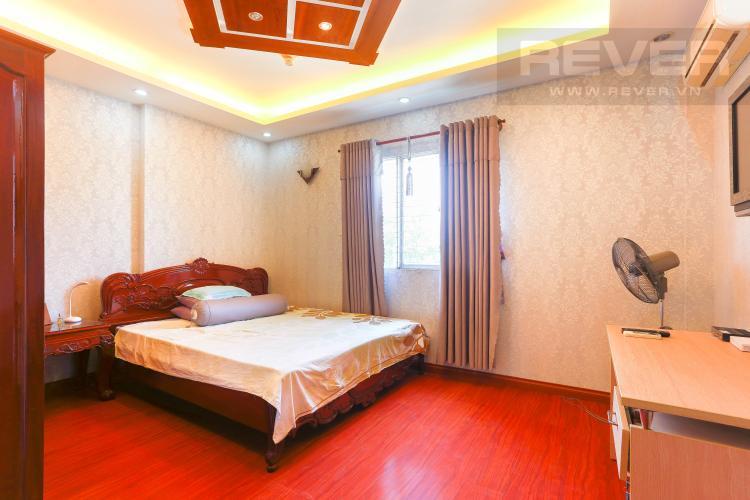 Phòng Ngủ 2 Bán căn hộ chung cư Bình Minh 2PN đầy đủ nội thất